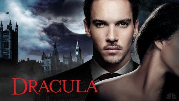 Dracula TV show cast - Dracula NBC - Dracula spoilers, pictures. Falling in love with this show!