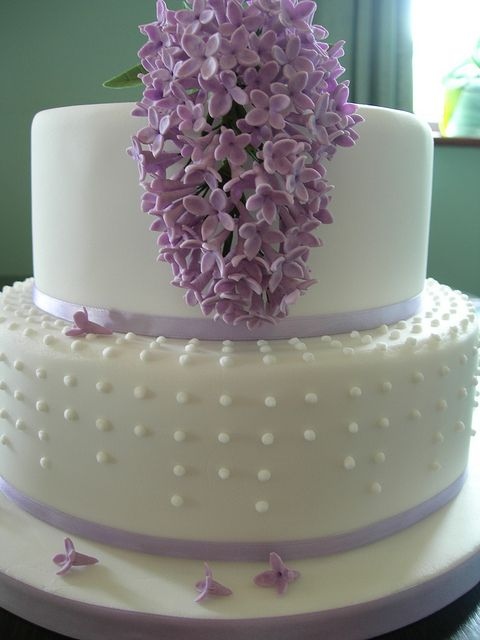 lilac flowers for cakes | Recent Photos The Commons Getty Collection Galleries World Map App ...