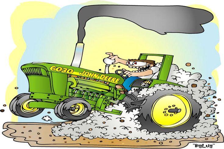 Картинки тракторист приколы, привет красавица