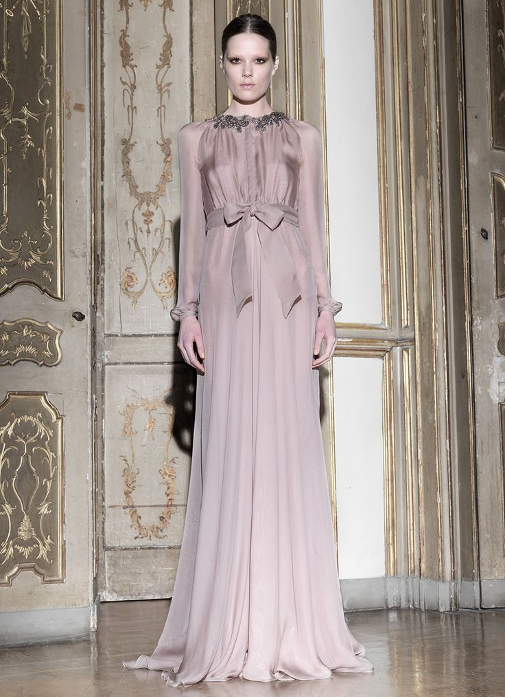 Valentino Pre-Fall 2011 