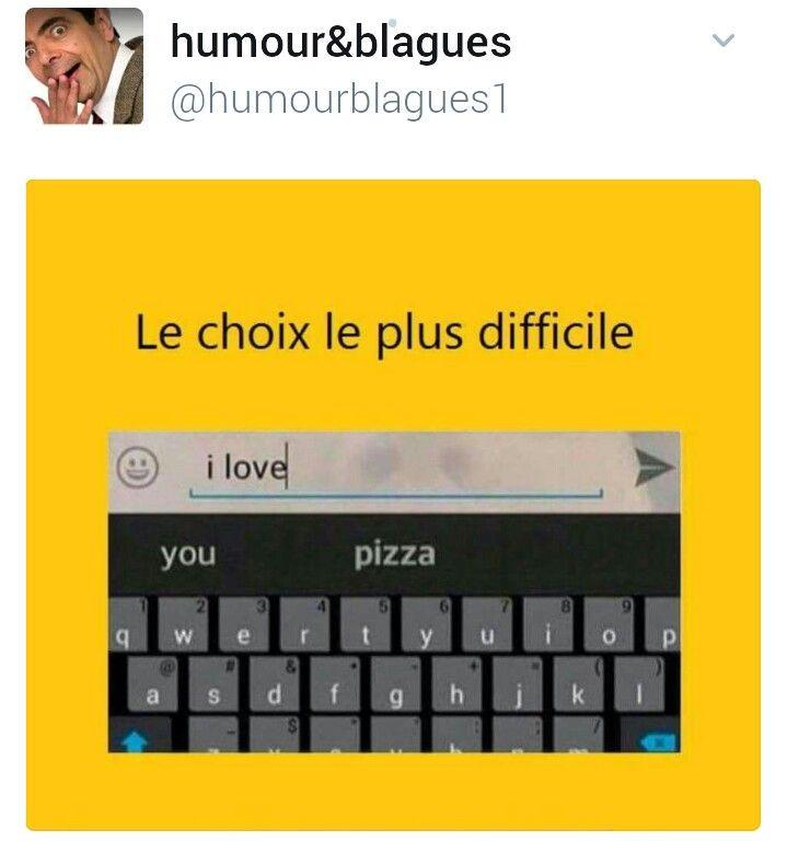 Choix difficile ➟➟ http://www.diverint.com/humor-grafico-grosero-malos-entendidos-whatsapp