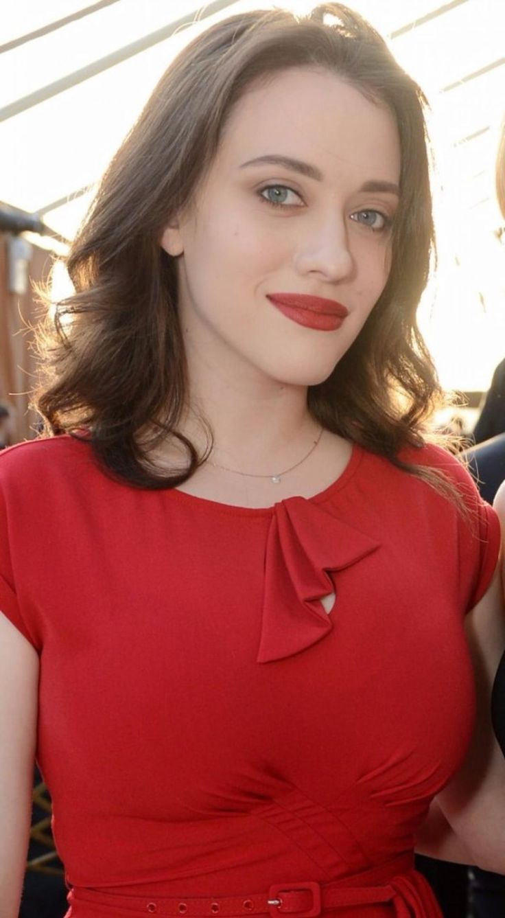 Kat Dennings Nude Photos 28
