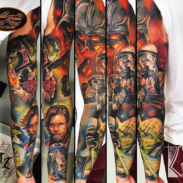 Mandalorian Tattoo: 25 Best Mandalorian Tattoos Images On Pinterest