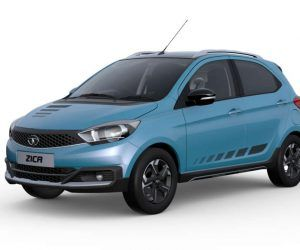 With Tata Motors entry-level car 'Tiago' registering more than 20,000 bookings in two months, the company is contemplating producing the Tiago Aktiv in small numbers in starting. If demand rises for the Tiago Aktiv, the carmaker would look into a full-fledged production. According to reports, initially the car will be in production by order or in small batches, but if demand is good, the Aktiv ..  Read More