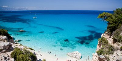 The Best Beaches in Italy
