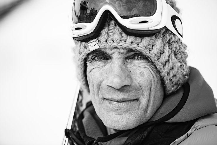 Maurizio Zanolla (Feltre, February 16, 1958)