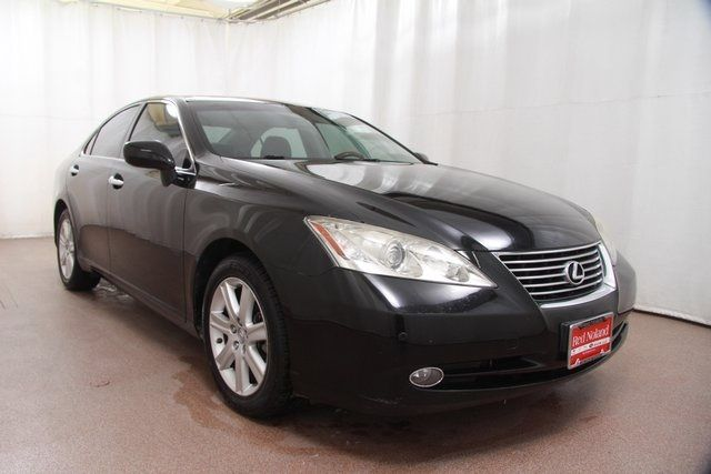 Pre-Owned 2009 Lexus ES 350 For more information call 719.493.5826