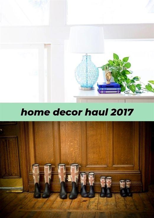 Home Decor Haul 2017 347 20190112093019 62 Cheap Home Decor Amazon