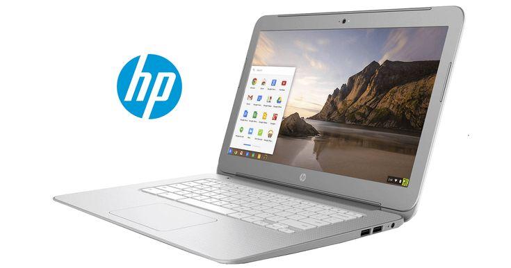 WIN a 14″ HP Chromebook • Canadian Savers