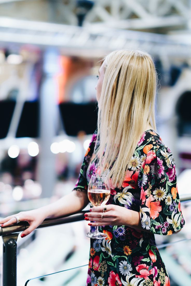Love wine? Love new experiences? Dream of being a wine tasting connoisseur? London's Vintage Wine Festival is the place for you! https://theemasphere.com/instant-wine-tasting-connoisseur