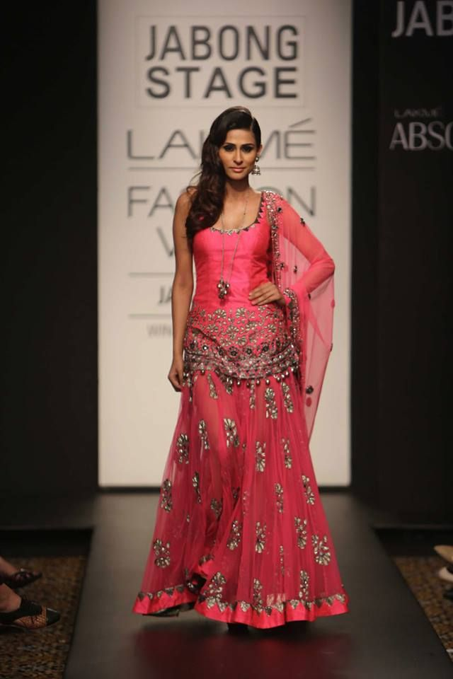 Arpita Mehta ... love this look