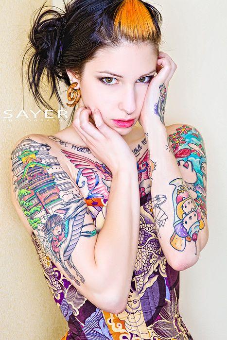 手机壳定制luxury brand online shopping uk  fun and adorable Ghibli tattoos
