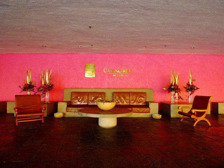 Galería de Clásicos de Arquitectura: Hotel Camino Real de Polanco / Ricardo Legorreta - 24