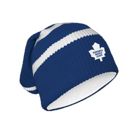 Who needs some blue and white to show you are a fan of the leafs for the play off season?