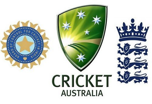 Indian and England cricket teams to play a one day tri-series in 2015 against Australia. The tri-series scheduled to start on 16 January and ends on 1 Feb.