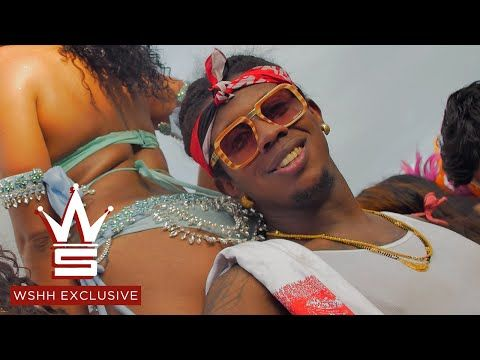"Trinidad James ""Never Lose Your Joy"" feat Neval and Denice Millien (WSHH Exclusive - Music Video) - YouTube"