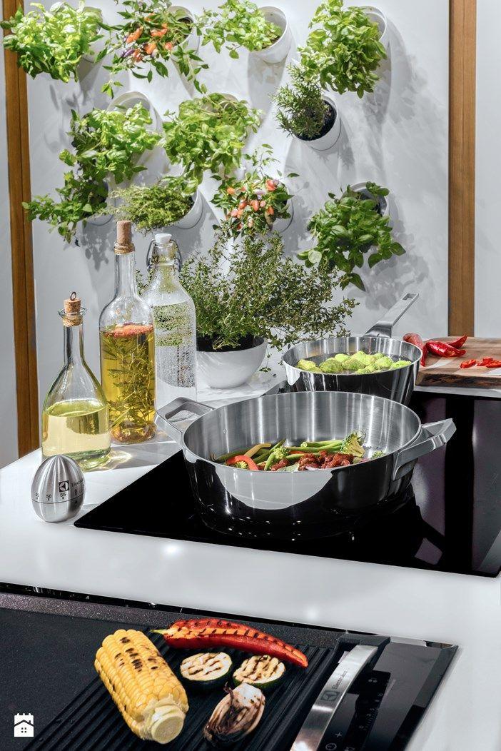 Kuchnia styl Nowoczesny - zdjęcie od Electrolux - Kuchnia - Styl Nowoczesny - Electrolux