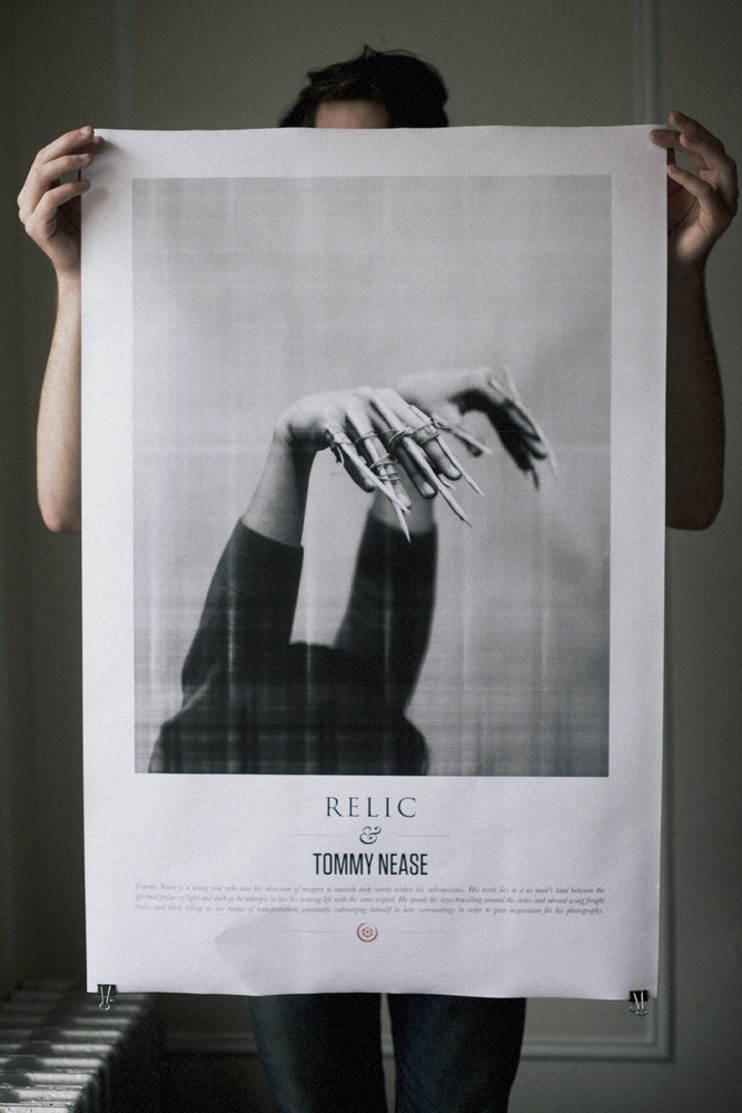 http://relic.bigcartel.com/product/relic-tommy-nease-finger-t-shirt: Photographers Tommy, Friends Collaborative, Fingers, Tommy Neas, Graphics Design, Design Art, T Shirts, Art Photo, Shirts Design