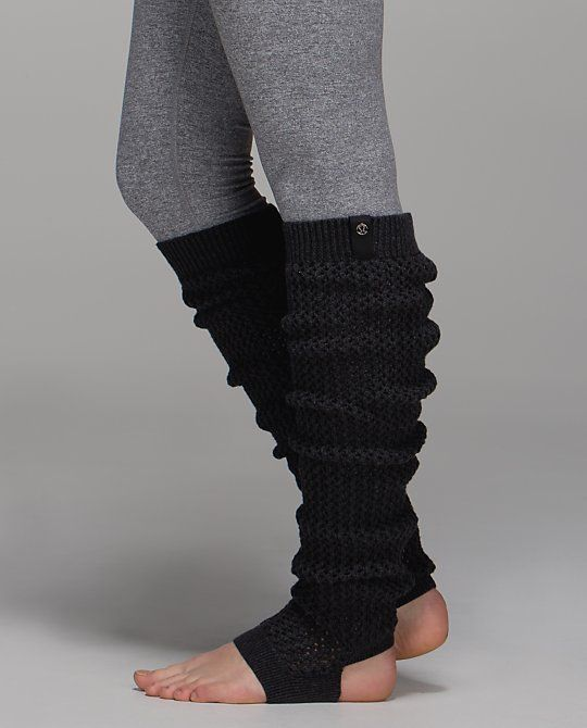48708a08800 Mind Your Practice Leg Warmer
