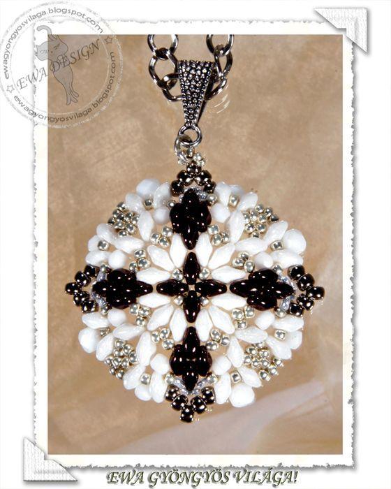 Bijoux en perles | Entrées dans la catégorie perles Bijoux | Blog Malenkaya_Zolushka: LiveInternet - service russe Diaries en ligne
