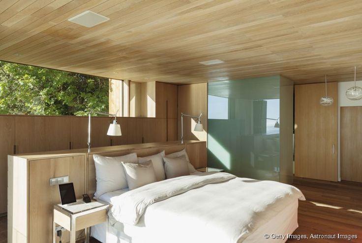Astuces : comment décorer une pièce au plafond bas ?