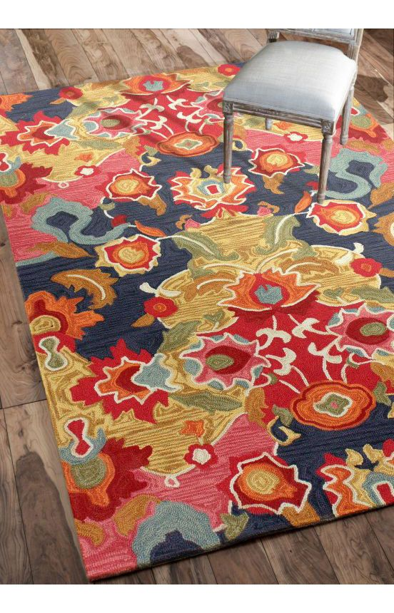 Lovely RadianteNing Rug