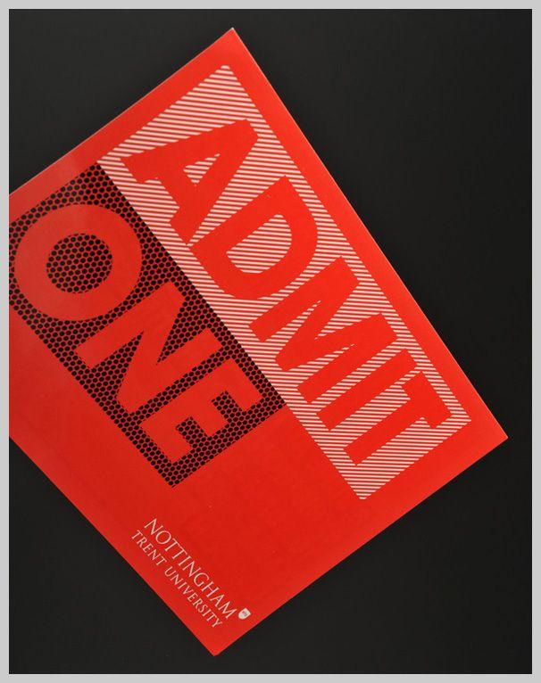 event ticket design 02