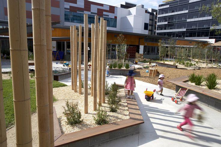 HarbourFCC_HASSELL_Image_02 « Landscape Architecture Works | Landezine