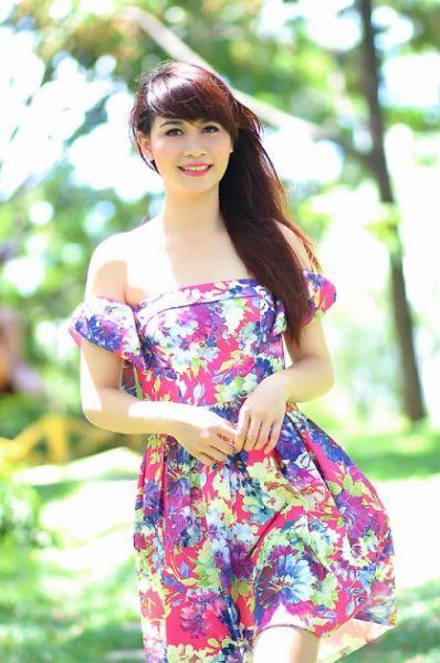 iDateAsia Club -- Thai girls and Vietnamese women seeking