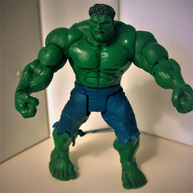 Marvel #legends: the #incredible hulk 2003 hulk #movie articulated smashing arms,  View more on the LINK: 	http://www.zeppy.io/product/gb/2/322356603057/