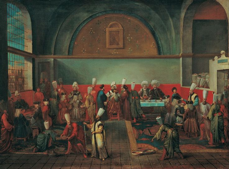 Ottoman Empire Paintings 331 best images about ...