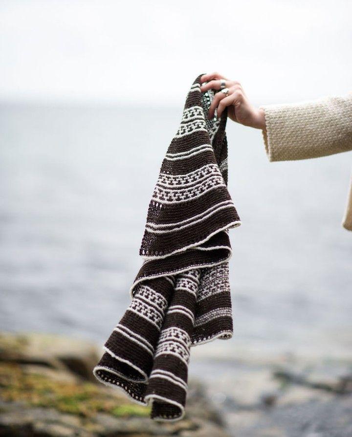 Mujeres lindas mantón y envolver patrones de ganchillo gratis para ...