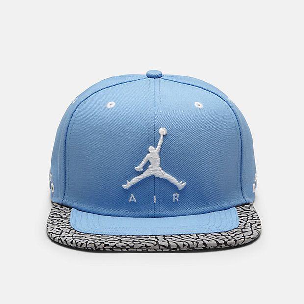 Jordan Jumpman Air Adjustable Hat #snapbacks #snapbax
