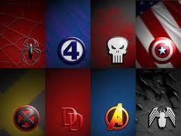 The 25+ best Simbolos de superheroes ideas on Pinterest   logos de ...