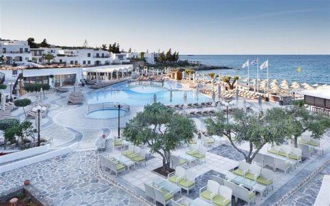 Séjour Crète Look Voyages, séjour Creta Maris Beach Resort 5* à Chersonisos prix promo séjour Look Voyages à partir 809,00 €