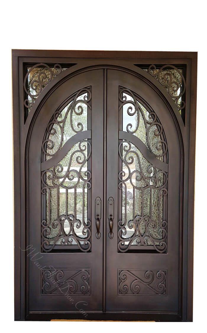 Universal Iron Doors Custom Wrought Iron Doors Iron Doors Wrought Iron Doors Front Entrances Iron Entry Doors Wrought Iron Front Door