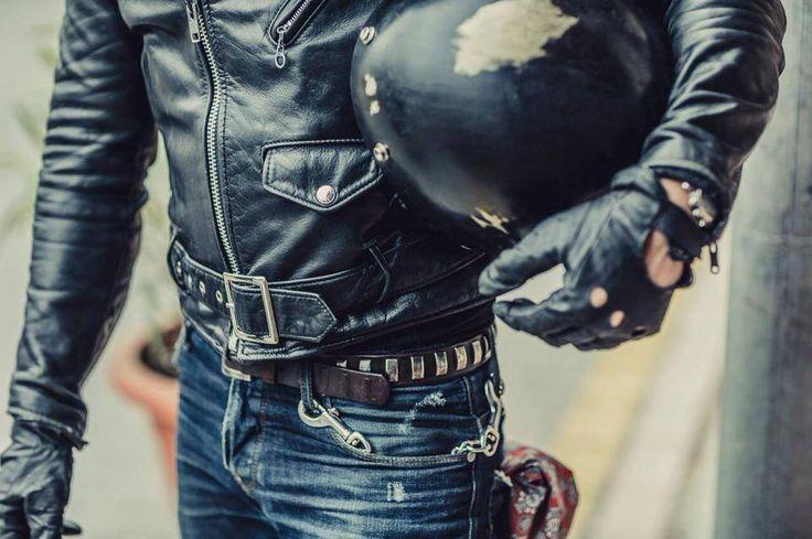 17 Best Ideas About Cafe Racer Jacket On Pinterest Biker