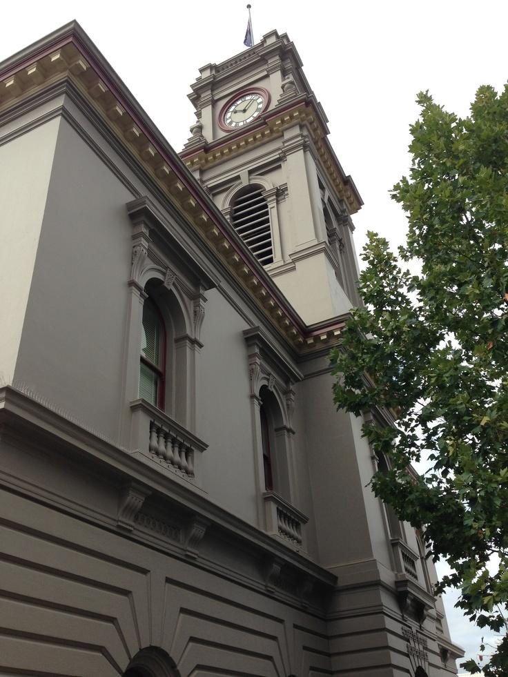 Post Office 1873