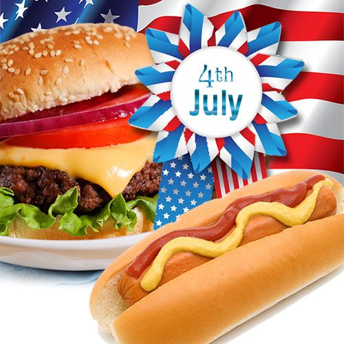 1000+ images about July 4th party ideas on Pinterest   Fourth of July ...