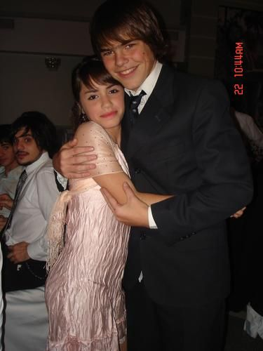 Mariana Esposito Y Juan Pedro Lanzani Para siempre: octubre 2011