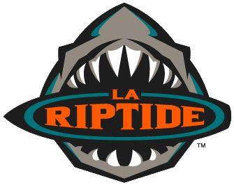 LA Riptide: Major League Lacrosse