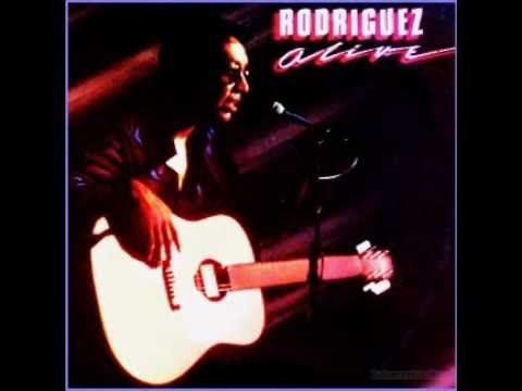 Rodriguez Alive (Rare Album) 1979 Sydney Australia - have enjoyed rediscovering Sixto.....and his music.