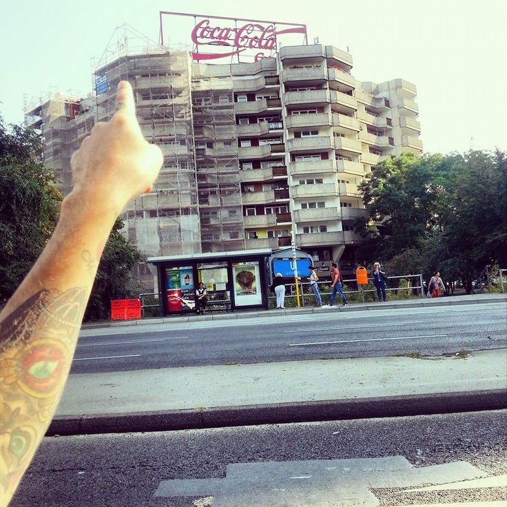 #woodstock #viaggi #berlin