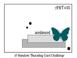 A.R.T. Card Challenges: A.R.T. #15 CAS Sketch!