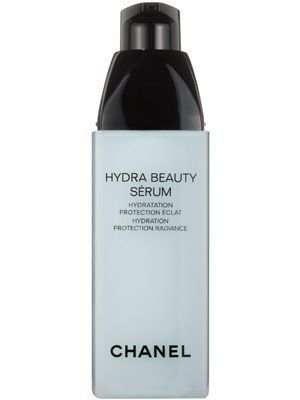 Chanel Hydra Beauty Serum: Protects, hydrates, and improves skin's moisture retention | allure.com