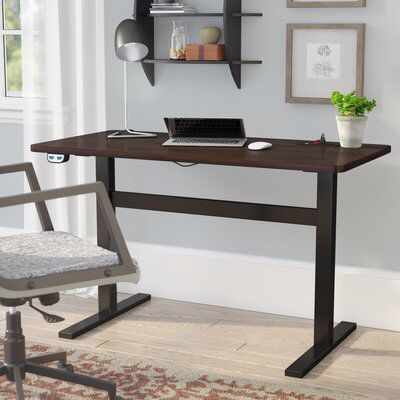 Overby Electric Standing Desk