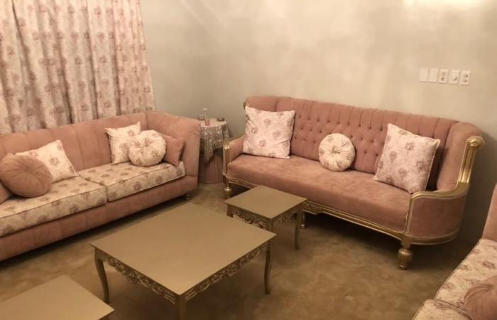 طقم كنب فخم ونظيف Decor Home Decor Furniture