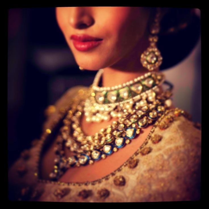 17 Best Ideas About Pakistani Jewelry On Pinterest