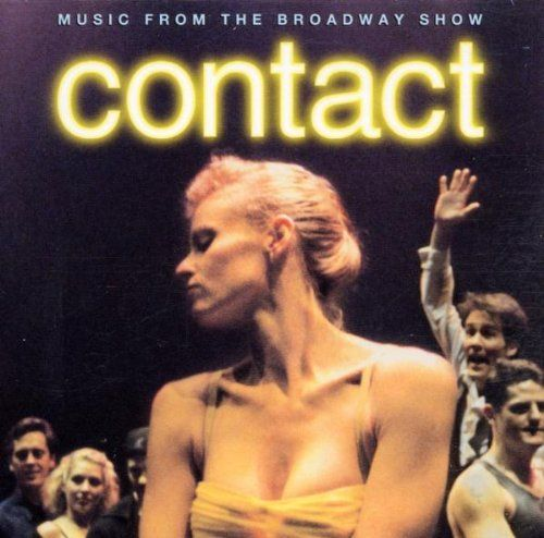 Contact: Music from the Broadway Show « Holiday Adds
