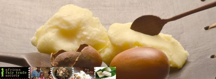 Shea butter is rich in beta carotene, is known for its phenolic compounds, has been used in Africa as a cooking oil for centuries and is used in Europe to make chocolate. To buy this product visit:- http://www.africanfairtradesociety.com/product/wholesale-raw-unrefined-shea-butter/